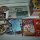 Новогодние подарки, Новогодние шарики, литература детская, пазлы, сувениры