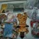 Новогодние подарки, Новогодние шары, игрушки, сувениры, платье