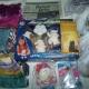 Новогодние подарки, шарики Новогодние, набор для творчества, платья, сувениры