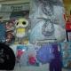 Новогодние подарки, Новогодние шарики, литература детская, шапка, сувениры