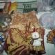 Новогодние подарки, Новогодние шарики, юбки, литература детская, сувениры