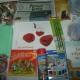 Новогодние подарки, Новогодние шарики, школьные принадлежности, литература детская, Новогодние шарики