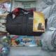 Новогодние подарки,Новогодние шарики, игры, сладости