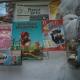 Новогодние подарки, Новогодние шарики, развивающая игра, барни, ободки, литература детская