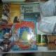 Новогодние подарки, Новогодние шарики,детская литература, сладости
