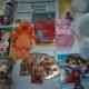 Новогодние подарки, Новогодние шарики, литература детская, игрушки, ободок