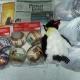 Новогодние подарки, Новогодние шарики, игрушка, литература детская