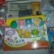 Новогодние подарки, Новогодние шарики, игрушки, литература детская