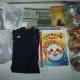 Новогодние подарки, Новогодние шарики, литература детская, джинсы