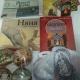 Новогодние подарки, Новогодние шарики,литература детская
