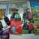 Новогодние подарки, литература детская, игрушки, белье детское, носочки, колготы