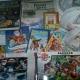 Новогодние подарки, литература детская,пазлы