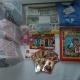 Новогодние подарки, домино, игрушки, футболка, литература детская, носки, средства личной гигиены
