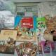 Новогодние подарки, детская литература,игрушки