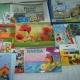 Новогодние подарки, школьные принадлежности, детская и православная литература