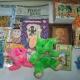 Новогодние подарки,литература детская, игрушки, новогодняя мишура