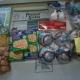 оклюдоры, Новогодние шары, печенье, картина из пластилина