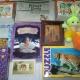 Новогодние подарки, новогодние игрушки, литература детская