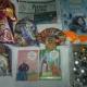 Новогодние подарки, новогогодние игрушки, литература детская православная,игрушки