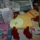 Новогодние подарки, вафли, чай, горошек, чокобой, детская литература