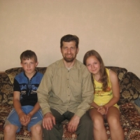 Семья Масловых