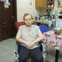 """Дима Л. (онкология, проект """"Дом Милосердия"""", комната - хоспис)"""