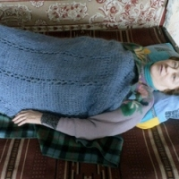 Тамара Александровна сейчас  чувствует себя неважно...