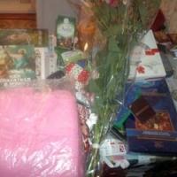 подарки от фонда