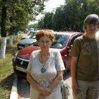 Сотрудник Дмитрий и Тамара Александровна