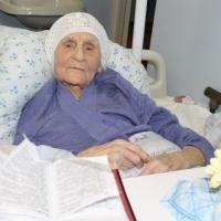 Фаина Митрофановна