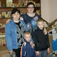 Семья Павловых. Первый визит